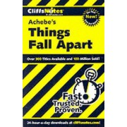 Things Fall Apart by John Chua