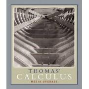 Thomas' Calculus: Media Update by George Thomas