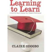 Learning to Learn by Claire Odogbo