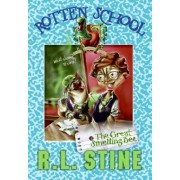 The Great Smelling Bee by R L Stine