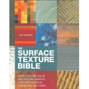 The Surface Texture Bible by Cat Martin
