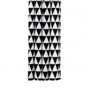 ferm Living - Triangle Duschvorhang