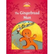 Classic Tales Second Edition: Level 2: The Gingerbread Man Audio Pack by Sue Arengo
