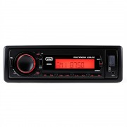 Trevi SCD 5725 BT Car Radio USB SD AUX FM / AM RDS (#0571500)