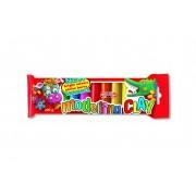 Plastilina 10 culori, ambalata cutie 200 gr,Kooh-I-Noor