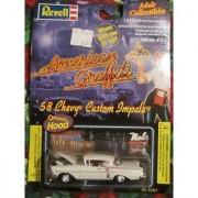 American Graffiti 58 Chevy Custom Impala #52