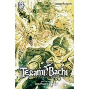 Tegami Bachi, Vol. 14 by Hiroyuki Asada