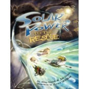 Solar Power to the Rescue by Julie Fields