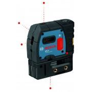 Nivelă laser cu puncte GPL 5