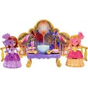 Disney - Sofia the first - Muñeco para casas de muñecas Princesa Sofía (CCW97)