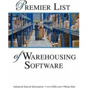 Premier List of Warehousing Software and Warehouse Management Systems by Philip D Obal