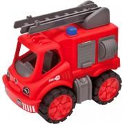 Power-Worker Fire Engine
