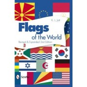 Flags of the World by K. L. Jott