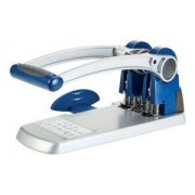 Rexel Registraturlocher HD2300X, blau/silber/schwarz (2101521)