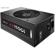 Corsair cp-9020057 AX1500i 1500Watt Digital ATX Power Supply