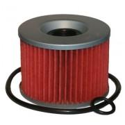 HifloFiltro filtro moto HF401