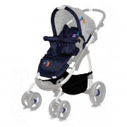 Kolica za bebe Avio 2u1 Blue Fashion BERTONI