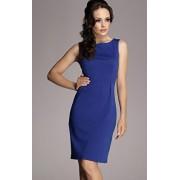 Trigo sukienka 79 (niebieski)