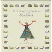 Kookboek Het Zuid-Afrikaans kookboek   Ruitenberg