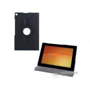 Toc din piele Gigapack pentru Sony Xperia Tablet Z2 (SGP511, 512, 521), negru (conform producătorului)