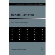 Donald Davidson by Ursula M. Zeglen