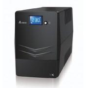 Delta VX Series Line Interactive 1500VA/900W UPS (Tower)
