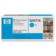 Toner HP Q2671A (Cyan)