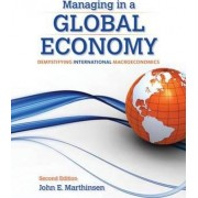 Managing in a Global Economy by John E. Marthinsen