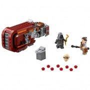 Star Wars - Rey?s Speeder