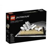 LEGO Architecture 21012 - La Ópera de Sydney