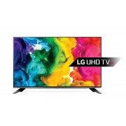 "TV LED, LG 50"", 50UH635V, ELED, Smart, webOS 3.0, 1500PMI, WiFi, UHD 4K"