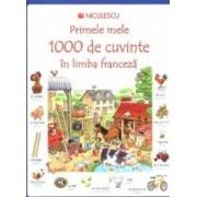 Primele mele 1000 de cuvinte in limba franceza