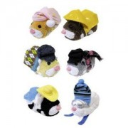 Zhu Zhu Pets Assortiment Vêtements Automne