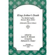 King Arthur's Death by Larry D. Benson