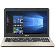 Asus R558UQ-DM540D Laptop (CORE I5 7th Gen/4GB RAM/1TB HDD/2GB GRAPHIC/DOS) GOLD