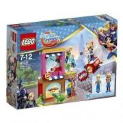 Lego Super Heroes Girls 41231 Harley Quinn na ratunek - Gwarancja terminu lub 50 zł! BEZPŁATNY ODBIÓR: WROCŁAW!