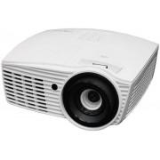 Videoproiector Optoma W415, 4500 lumeni, 1280 x 800, Contrast 15000:1, 3D, HDMI