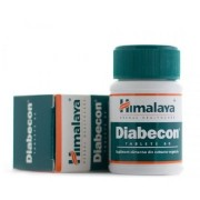 Diabecon 60cps Himalaya