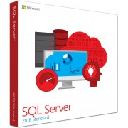 SQL Server 2016 Standard Edition (downloadcode)