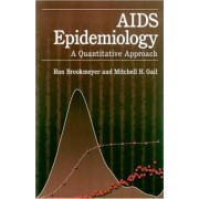 AIDS Epidemiology by Ron Brookmeyer