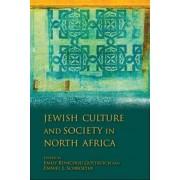 Jewish Culture and Society in North Africa by Emily Benichou Gottreich