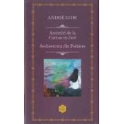 Amintiri de la Curtea cu Juri - Andre Gide
