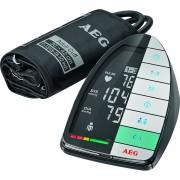 AEG BMG 5677 - Tensiómetro de brazo , Sofware de control Healt Manager, medición precisa de la tensión arterial