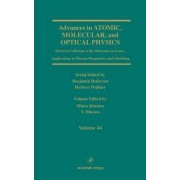 Advances in Atomic, Molecular, and Optical Physics by Mineo Kimura