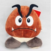 Super Mario Bros Goomba Plush Doll Soft Toy 5 inch US by JUH
