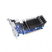 Asus Geforce 210 Silent - 1 Gb Gddr3 - Pci-Express 2.0 (En210 Silent/Di/1Gd3/V2(Lp))