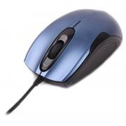 Mouse Segotep V150 USB Laser Blue