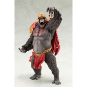 Dc Comics Statuette Pvc Artfx+ 1/10 Gorilla Grodd 26 Cm