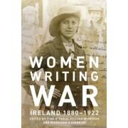 Women Writing War by Tina O'Toole