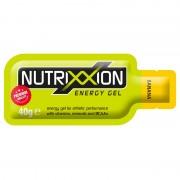 NUTRIXXION - Gél énergétique fraise-vanille Gels énergétiques